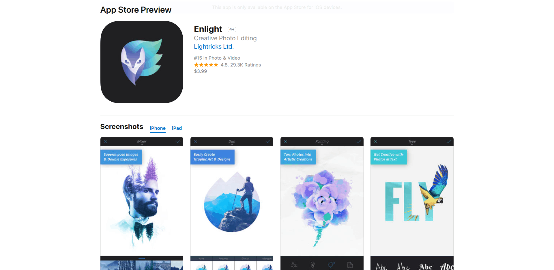 Best iPhone Photo Editing Apps for Novices and Professionals