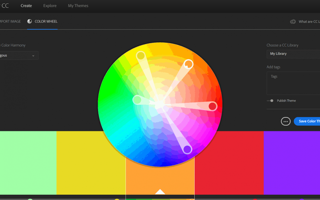The Best Color Palette Generators to use for Your Next Design Project