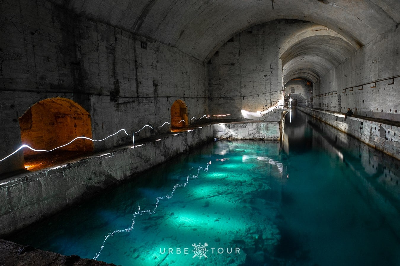 40 Most Extraordinary Abandoned Places Around The World Hipsthetic