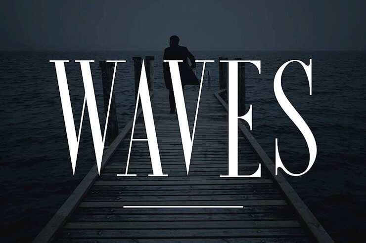 waves-ultra-condensed-serif