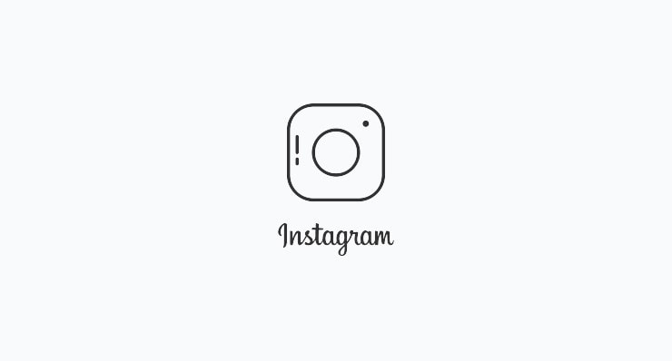 clean-line-name-instagram-icon