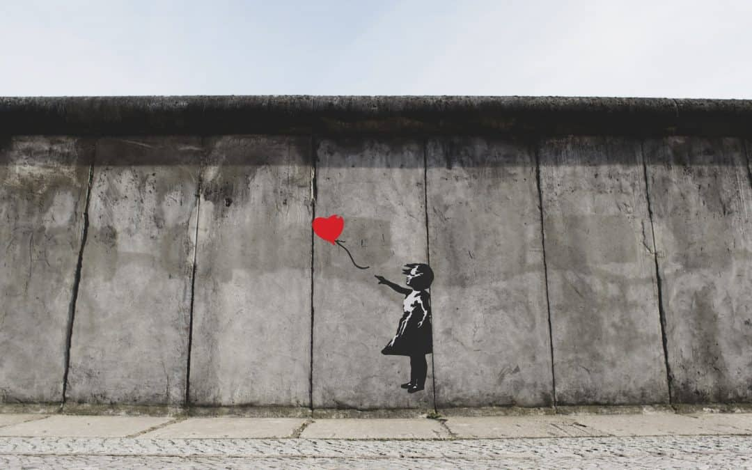 Eye-opening works of Banksy, More than a street artist